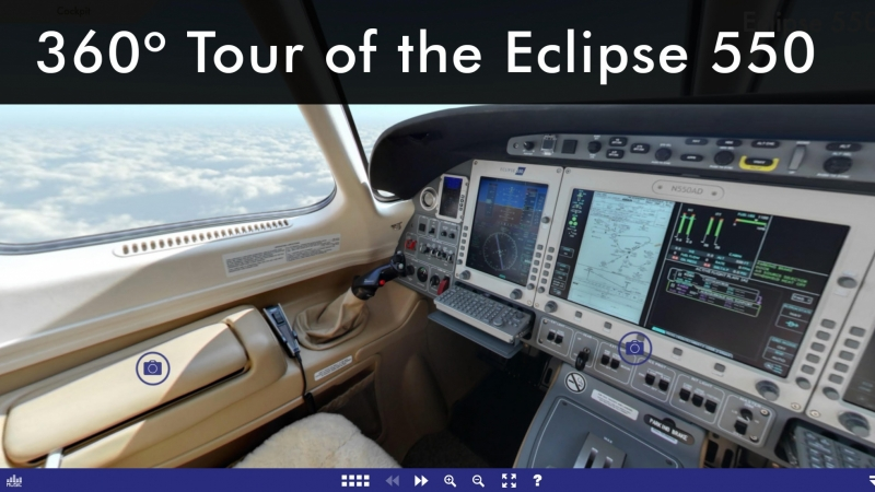 eclipse 550 ng price
